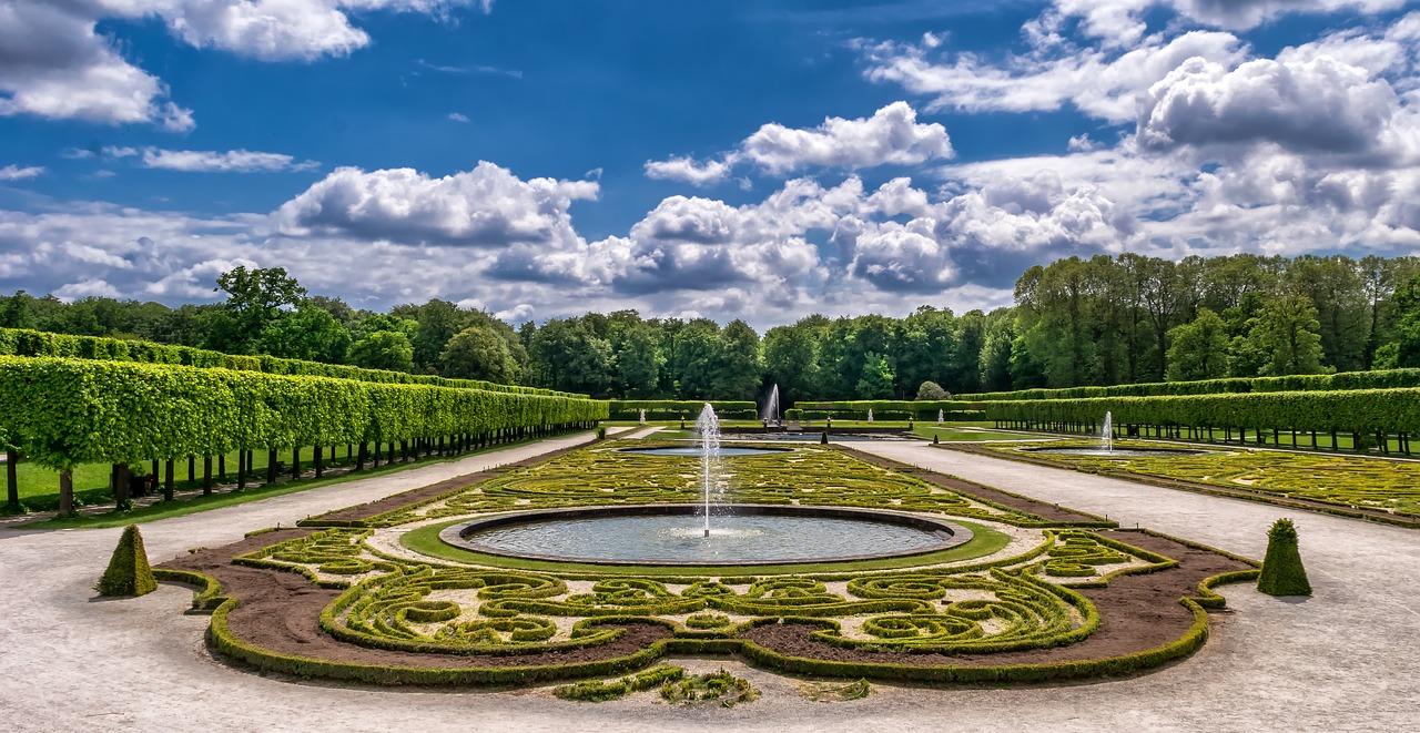 Quelles sont les particularités du parc de Saint-Cloud ?