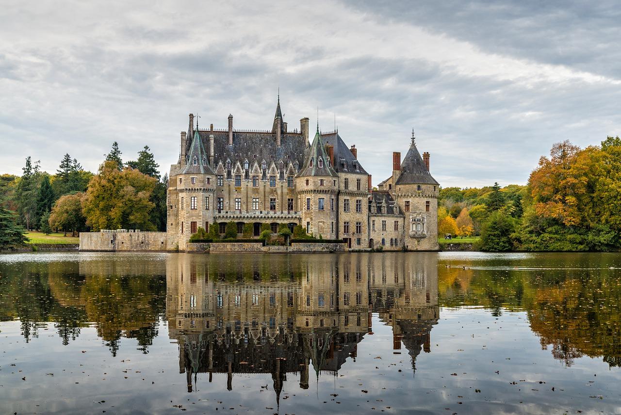 histoire parc saint cloud